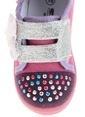 Sanbe Ayakkabı Mor